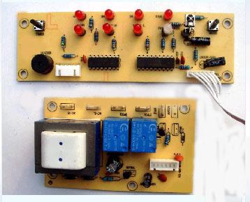 电路板 358_290